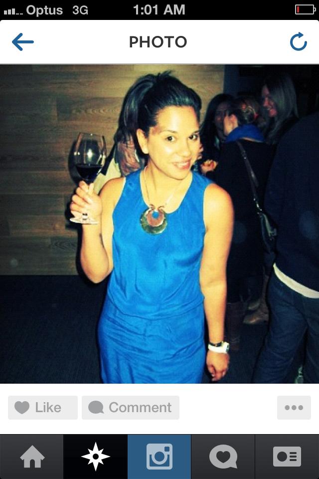 wine, leona devaz, party